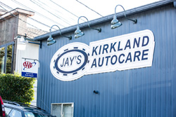 Jays Kirkland Autocare AAA Washington State